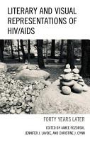 Literary and Visual Representations of HIV AIDS PDF