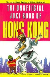The Unofficial Joke book of Hong Kong