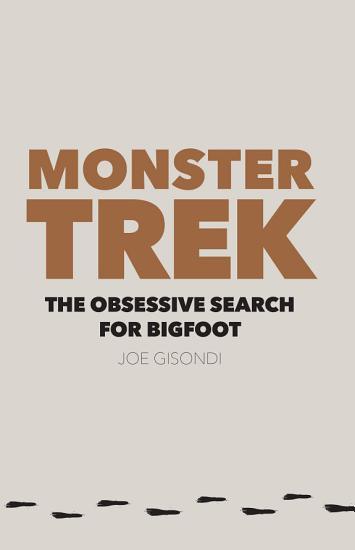 Monster Trek PDF