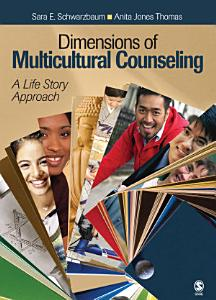 Dimensions of Multicultural Counseling Book