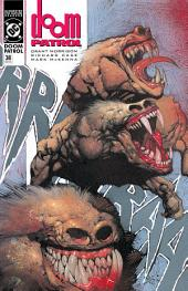 Doom Patrol (1987-) #38