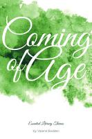 Coming of Age PDF