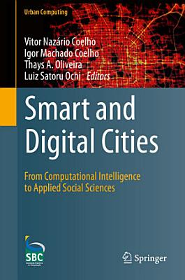 Smart and Digital Cities