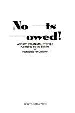 No Pets Allowed! and Other Animal Stories