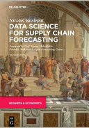 Data Science for Supply Chain Forecasting PDF