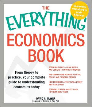 The Everything Economics Book PDF