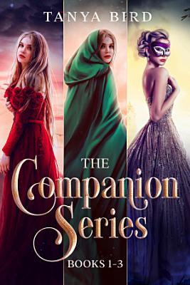 The Companion series  Books 1 3
