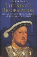 The King s Reformation PDF