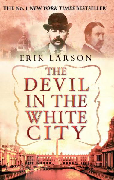 Download The Devil In The White City Book