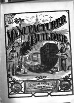 The Manufacturer and Builder