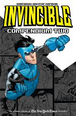 Invincible Compendium Vol. 2