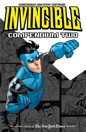 Invincible Compendium Vol  2