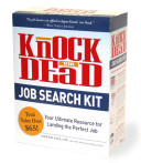 Knock  em Dead Job Search Kit PDF
