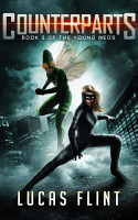 Counterparts  action adventure young adult superheroes  PDF