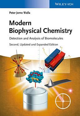 Modern Biophysical Chemistry PDF