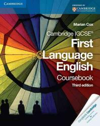 Cambridge Igcse First Language Coursebook Book PDF