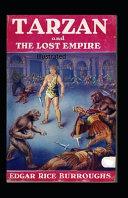 Tarzan and the Lost Empire Illustrated PDF