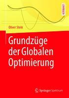 Grundz  ge der Globalen Optimierung PDF