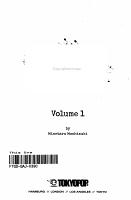 Dragon Head Volume 1 PDF