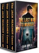 The Jack Reacher Cases (Complete Books 4-6)