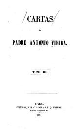 Cartas: Volume 3