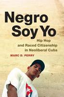 Negro Soy Yo PDF