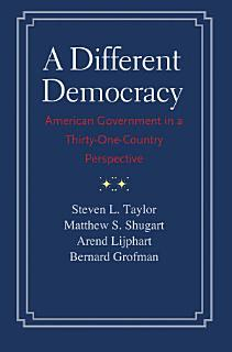 A Different Democracy Book