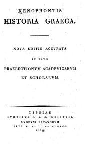 Xenophontis Historia Graeca