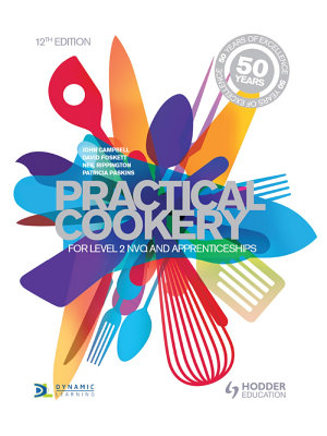 Practical Cookery 12th Edition