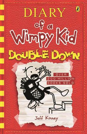Double Down  Diary of a Wimpy Kid PDF