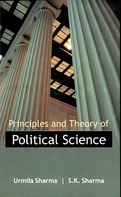 Principles And Theory In Political Science Vol  1 PDF