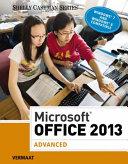 Microsoft Office 2013  Advanced