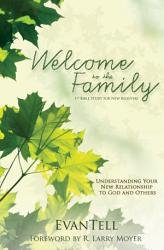 Welcome To The Family Book PDF