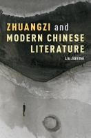 Zhuangzi and Modern Chinese Literature PDF