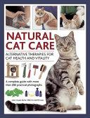 Natural Cat Care PDF