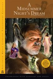 A Midsummer Night's Dream: Prestwick House Literary Touchstone Edition
