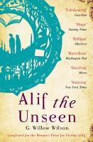Alif the Unseen PDF