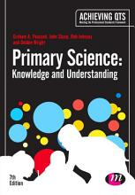 Primary Science  Knowledge and Understanding PDF