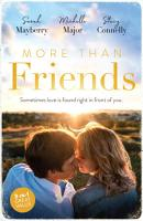 More Than Friends Her Best Friend Always the Best Man Small Town Cinderella PDF