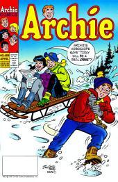 Archie #458
