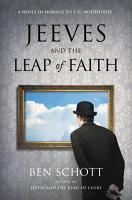 Jeeves and the Leap of Faith PDF