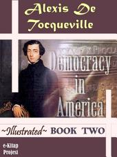 Democracy in America: Book Two