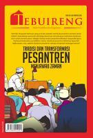 Tradisi dan Transformasi Pesantren Menjawab Zaman PDF