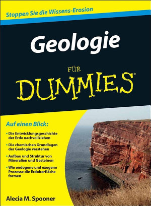 Geologie f  r Dummies PDF