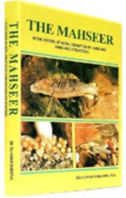 The Mahseer PDF