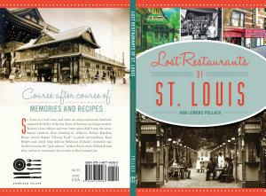 Lost Restaurants of St  Louis