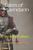 Tales of Maendarin