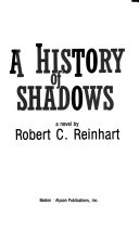 Download A History of Shadows Book