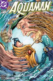 Aquaman (1994-) #67