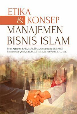 Etika   Konsep Manajemen Bisnis Islam PDF